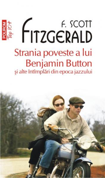 Strania poveste a lui Benjamin Button de F. Scott Fitzgerald 0