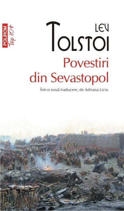 Povestiri din Sevastopol  TOP 10+  de Lev Tolstoi [0]