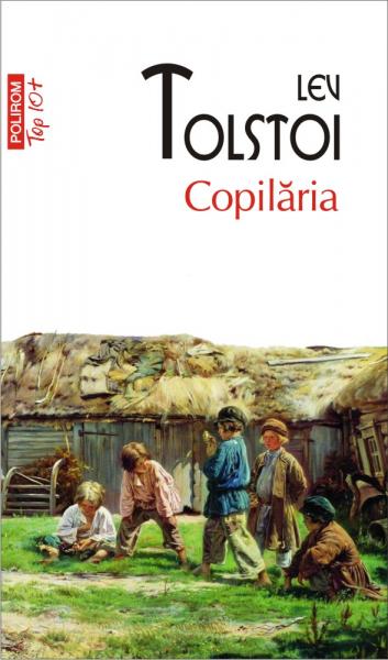 Copilaria de Lev Tolstoi [0]