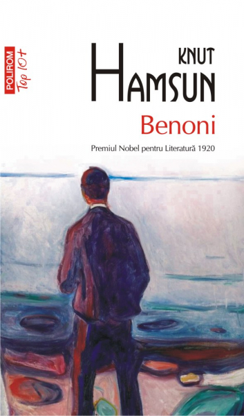 Benoni (Top 10 +) de  Knut Hamsun 0