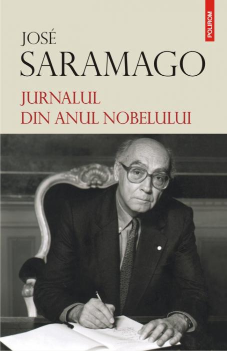 Jurnalul din anul Nobelului de Jose Saramago [0]