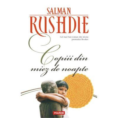 Copiii din miez de noapte de Salman Rushdie [0]
