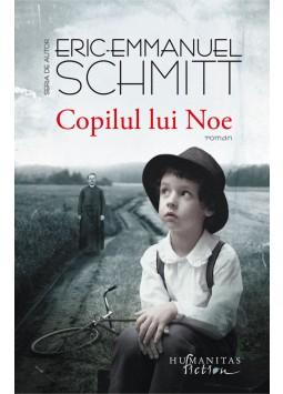 Copilul lui Noe de Eric-Emmanuel Schmitt