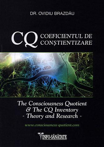 Coeficientul de constientizare (CQ) de Ovidiu Brazdau 0