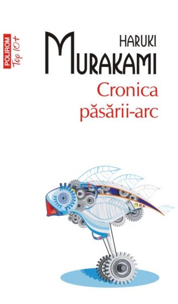 Pachet Autor Haruki Murakami - 4 TITLURI (Top 10+) 0