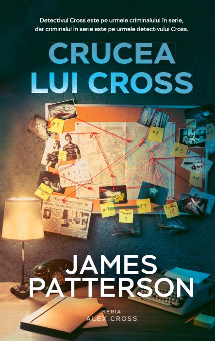 Crucea lui Cross de James Patterson [0]