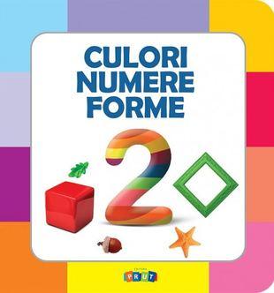 Culori. Numere. Forme 0
