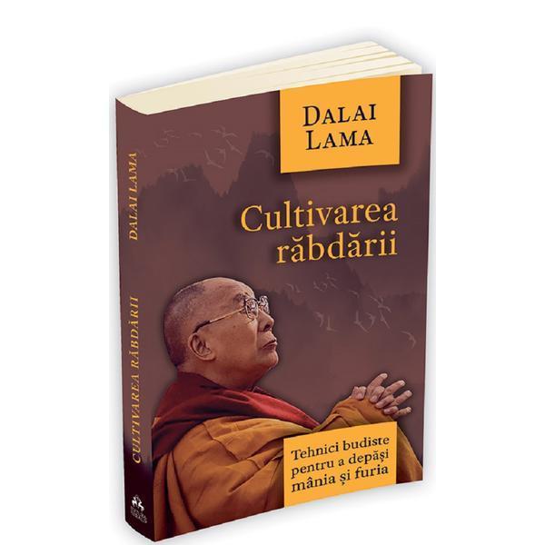 Pachet Dalai Lama - 10 titluri 5