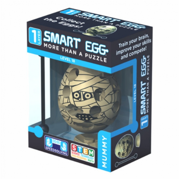 Smart Egg Mumia de Ludicus 0