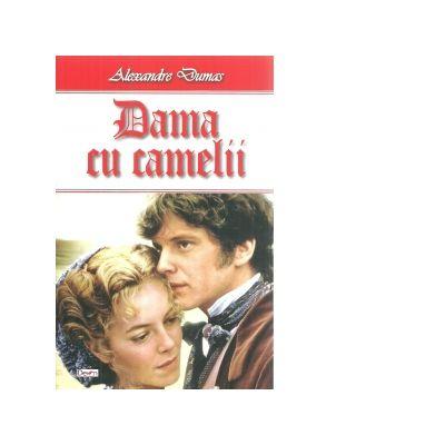Dama cu camelii de Alexandre Dumas [0]