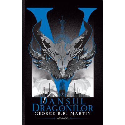 Dansul dragonilor de George R. R. Martin [0]