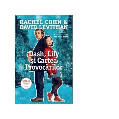 Dash, Lily si Cartea Provocarilor de David Levithan, Rachel Cohn [0]