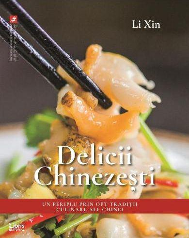 Delicii chinezesti de Li Xin [0]