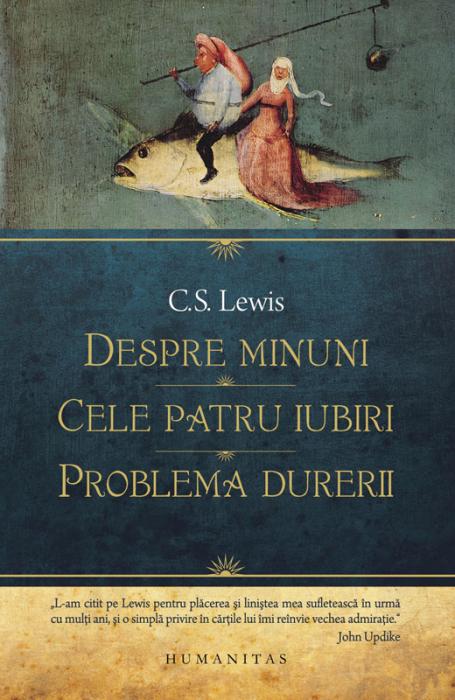Despre minuni de C.S. Lewis [0]