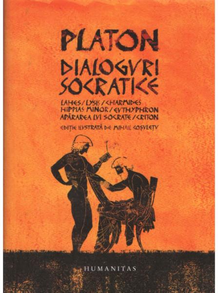 dialoguri socratice de platon [0]