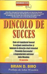 Dincolo de succes 0