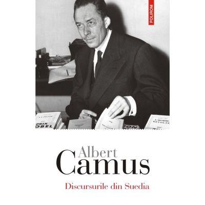 Discursurile din Suedia de Albert Camus [0]