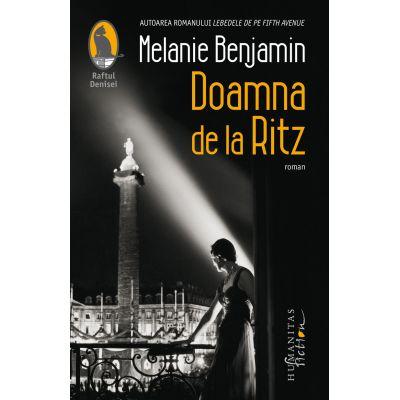 Doamna de la Ritz de Melanie Benjamin [0]