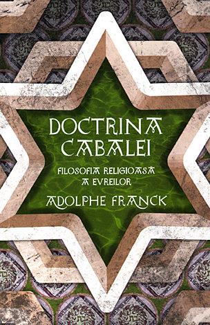Doctrina Cabalei - Filosofia religioasa a evreilor 0