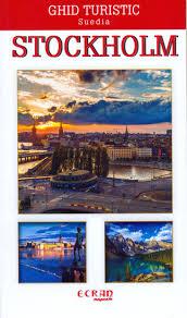 Stockholm, Ghid Turistic Suedia [0]