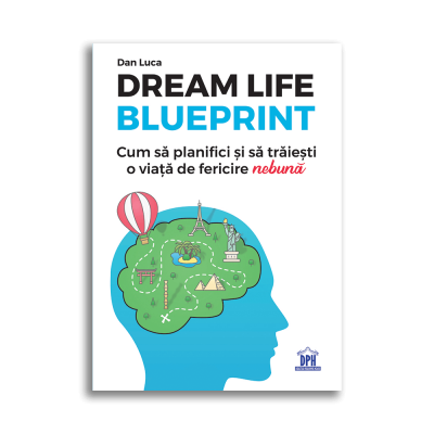 Dream life blueprint de Dan Luca 0