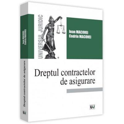 Dreptul contractelor de asigurare 0