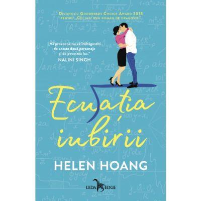 Ecuatia iubirii de Helen Hoang [0]