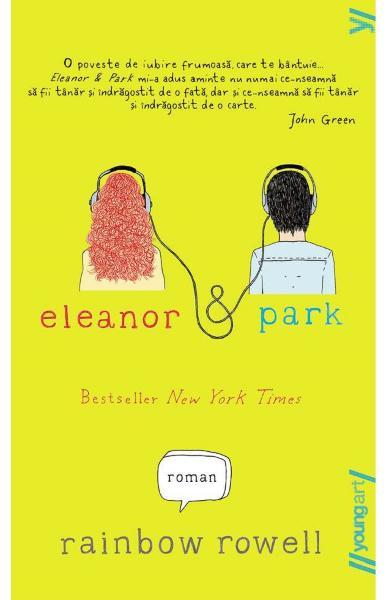 Eleanor si Park de Rainbow Rowell 0