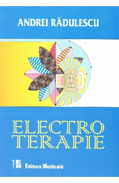 Electroterapie de Andrei Radulescu 0