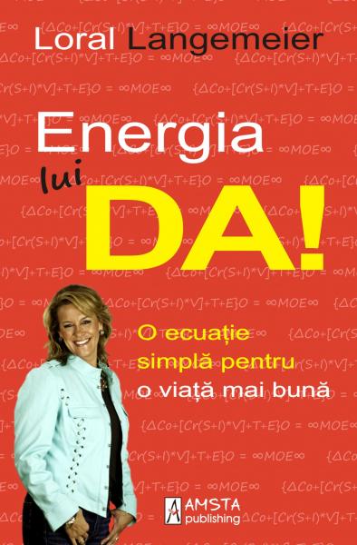 Energia lui... DA! de Loral Langemeier 0