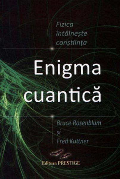 Enigma Cuantica 0