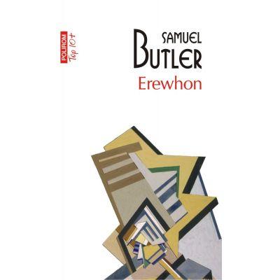 Erewhon (Top 10+) de Samuel Butler 0