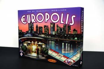 Europolis Orase din Europa JUNO [0]