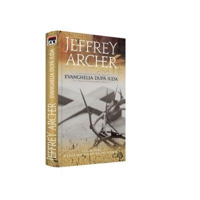 Evanghelia dupa Iuda de Jeffrey Archer 0