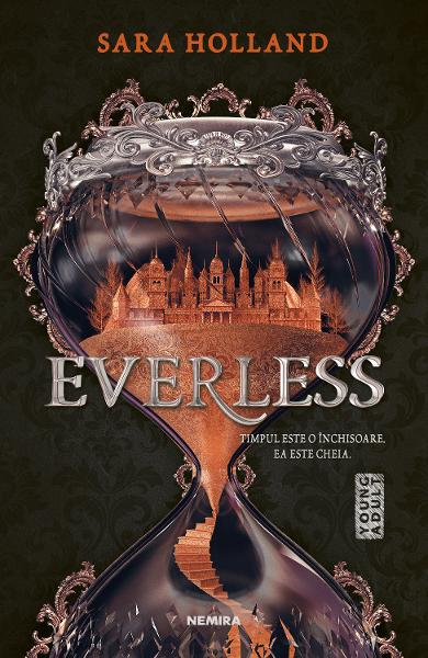 Everless de Sara Holland