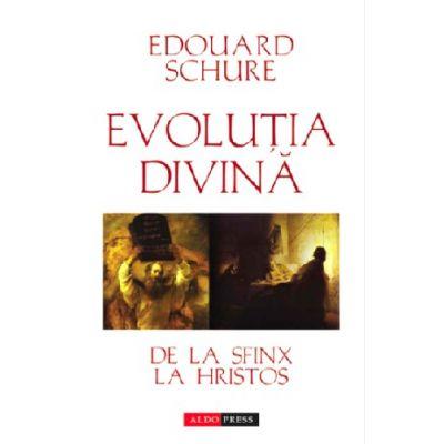 Evolutia divina de Edouard Schure [0]
