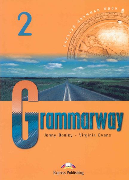 Grammarway 2, Curs de gramatica engleza pentru clasa V-a,( With Answers ) 0