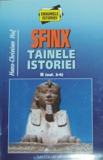 Sfinx. Tainele istoriei, II de Hans-Christian Huf [0]