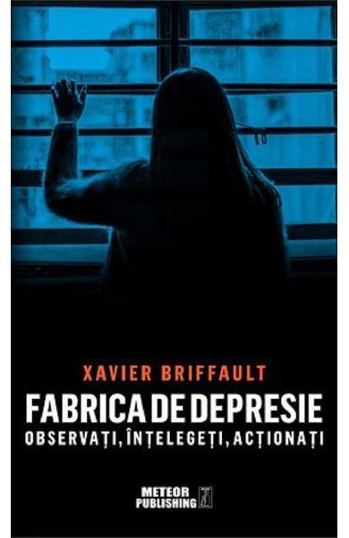 Fabrica de depresie de Xavier Briffault 0