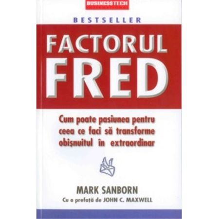 Factorul Fred 0