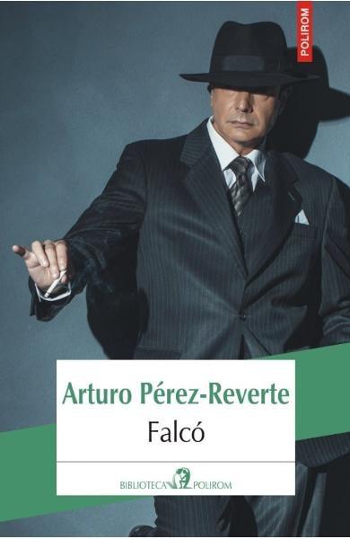 Falco de Arturo Perez-Reverte