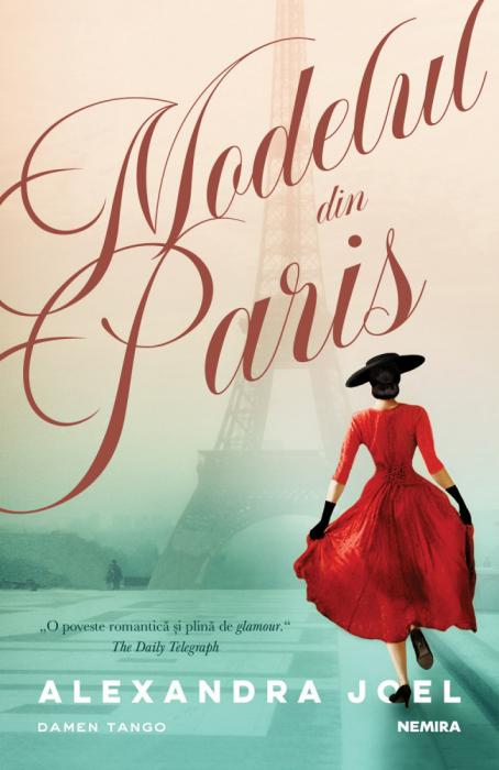 Modelul din Paris de Alexandra Joel [0]