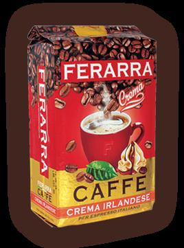 cafea macinata cu aroma crema irlandese [0]