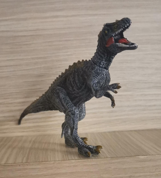 Figurina Dinozaur [0]