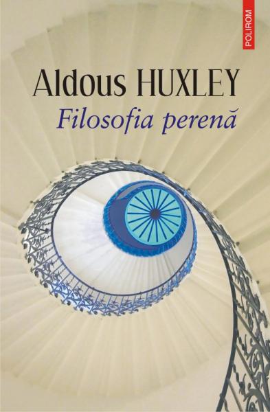 Filosofia perena de Aldous Huxley 0