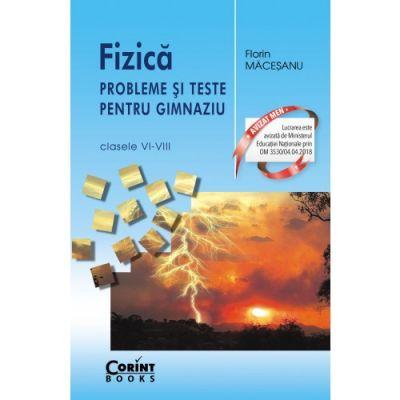 Fizica VI-VIII - Florin Macesanu [0]