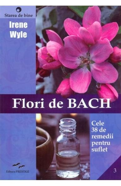 Flori de Bach- Irene Wyle 0