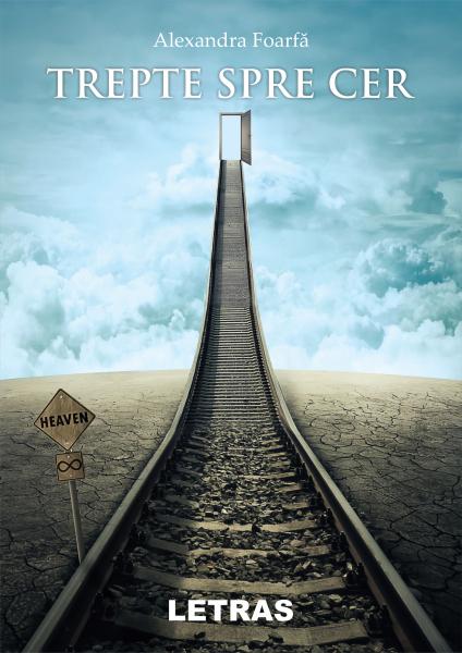 Trepte spre cer de Alexandra Foarfa [0]