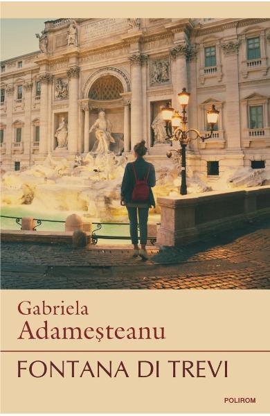 Fontana di trevi de Gabriela Adamesteanu 0