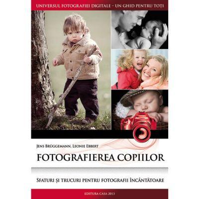 Fotografierea copiilor de Jens Bruggemann, Leonie Ebbert [0]